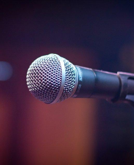 Karaoke buli