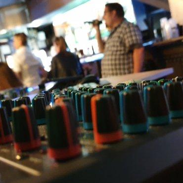Wattson Karaoke