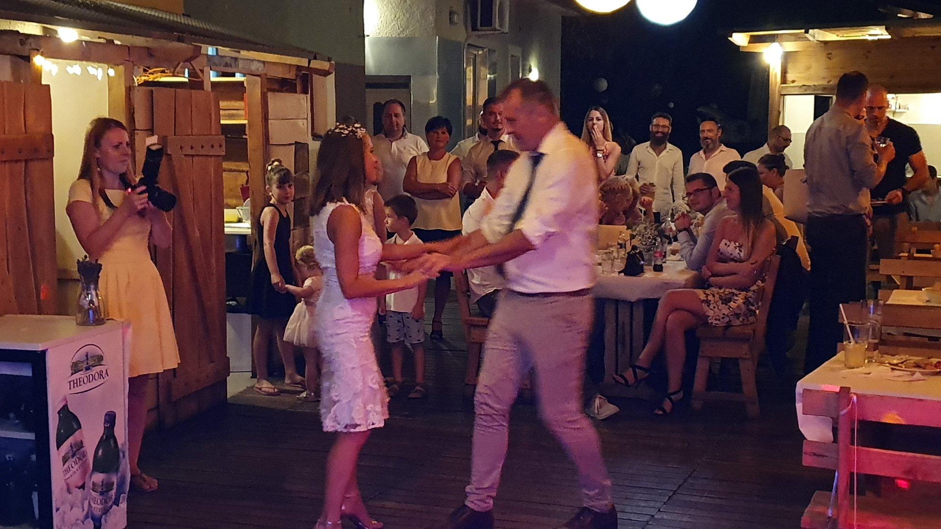 Esküvő Balaton